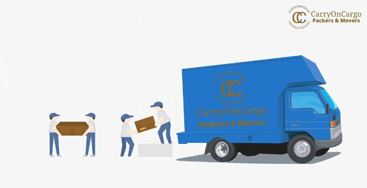 Packers And Movers Electronic City - Carry On Cargo